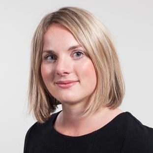 Fiona McEwan, Associate